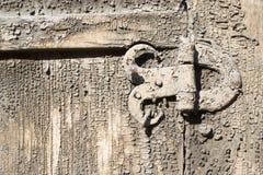 детали metal старая Стоковое фото RF