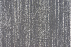 Деталь белой внешней стены Стоковая Фотография