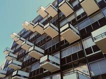 Деталь здания Стоковая Фотография