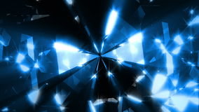 Деталь диаманта Стоковое фото RF