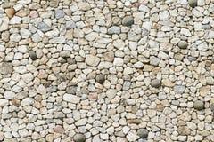 Деталь каменной стены Стоковые Изображения RF