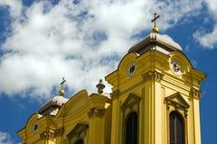 Историческое здание (5) Стоковое Изображение