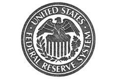 Деталь 100 долларов счетов Стоковое Изображение RF