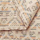 Деталь одеяла Стоковые Изображения RF