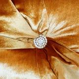 Деталь причудливого валика Стоковое Изображение RF