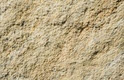 Деталь текстуры песчаника Стоковые Фотографии RF