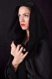 детеныши монахини Стоковые Фотографии RF