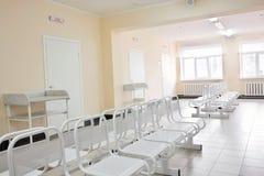 детская больница s Стоковая Фотография
