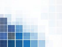 Дело компьютерной технологии футуристического интернета науки высокое Стоковое Изображение RF