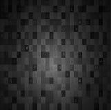 Дело & развитие предпосылки абстрактной технологии Стоковое Изображение
