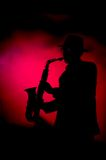 джазовый Стоковое Изображение
