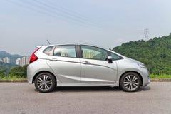 Джаз Honda приспосабливать 2014 Стоковые Фото