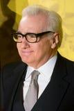 Джеймс Мартин Scorsese Стоковая Фотография RF