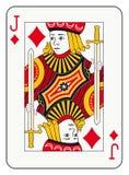 Джек диамантов Стоковое Изображение RF