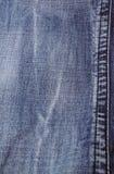 джинсовая ткань Стоковые Изображения RF