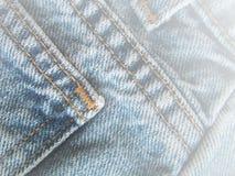 джинсовая ткань Стоковые Изображения