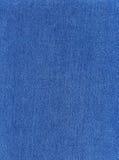 джинсыы джинсовой ткани предпосылки Стоковые Изображения