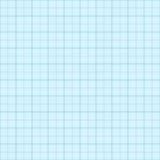 Диаграмма, бумага миллиметра Стоковое Изображение RF