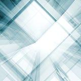 Дизайн архитектуры Стоковая Фотография RF