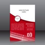 Дизайн вектора рогульки Стоковое фото RF