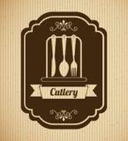 Дизайн кухни Стоковая Фотография RF