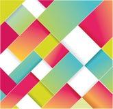 Дизайн шаблона брошюры вектора Стоковые Фотографии RF
