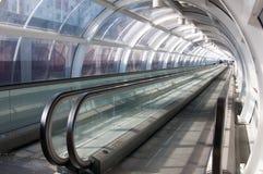 Длинный путь транспортера Стоковые Фотографии RF