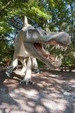 Динозавр 5 Стоковое Изображение