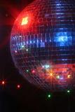 диско шарика Стоковые Изображения RF