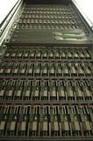 диск блока Стоковые Изображения RF