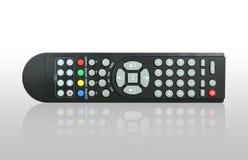 Дистанционное управление ТВ Стоковые Фотографии RF