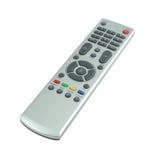 Дистанционное управление ТВ Стоковое фото RF