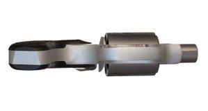 Дно личного огнестрельного оружия Стоковое Изображение RF