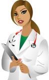 доктор 2 Стоковое Изображение RF