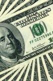 доллары Стоковое фото RF