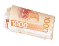 доллар Hong Kong Стоковая Фотография