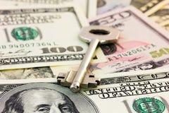 Домашние расходы Стоковые Фотографии RF
