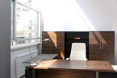 домашний офис Стоковое Фото