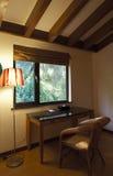 домашний офис Стоковое Изображение RF