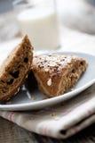 домодельное хлеба свежее Стоковое Изображение