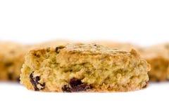 домодельные scones Стоковые Фотографии RF