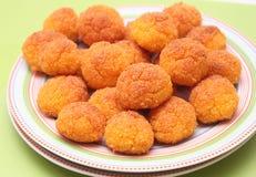 Домодельные печенья для собак Стоковое Изображение RF