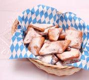 Домодельные печенья Стоковые Изображения