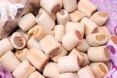 Домодельные печенья Стоковые Изображения RF