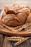 Домодельный хлеб Стоковые Фото