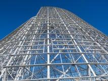 Дом годовщины исследовательскийа центр 75th Ames NASA открытый Стоковая Фотография RF