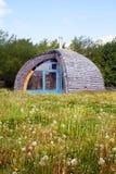 дом купола Стоковые Изображения
