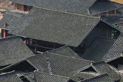 Дом меньшинства Дуна Стоковое фото RF
