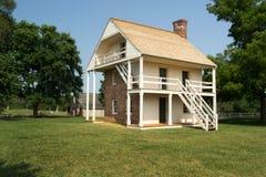 Дом для гостей харчевни Стоковое фото RF