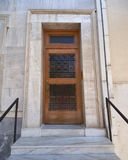 дом двери шикарная Стоковые Изображения RF